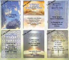 progression concept hébreu bible